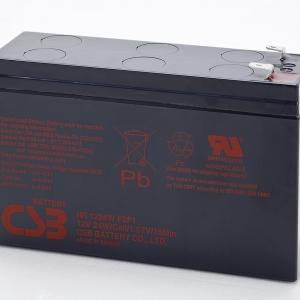 Acumulator CSB  HR1224WF2F1 12V/6Ah