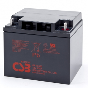 Acumulator CSB GP12400 12V/40Ah