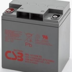 Acumulator CSB HRL12110WFR 12V/28Ah