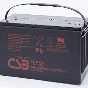 Acumulator CSB GP121000 12V/100Ah
