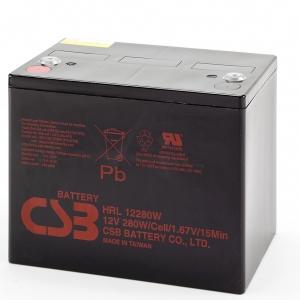 Acumulator CSB HRL12280WI2FR 12V/70Ah