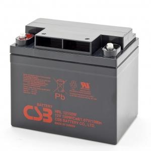 Acumulator CSB HRL12150W 12V/38Ah
