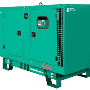 Generator Cummins C55D5