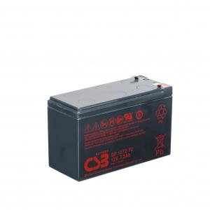 Acumulator CSB GP1272WF2 12V/7.2Ah