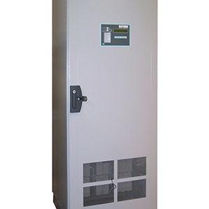 Invertor industrial ITB.e 5-200kVA
